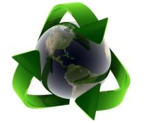 El famoso triángulo de la ecología: reduce, reutiliza, recicla. Compromiso, deporte sostenible, sostenibilidad, coaching educativo, educación en valores, educación medioambiental, educación para una ciudadanía global, educar para el cambio