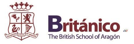 Colegio Británico de Aragón - The British School of Aragon