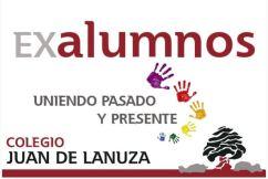 Asociación Antiguos Alumnos Colegio Juan de Lanuza