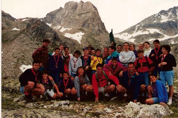 Grupo Scout Santa Engracia 203, Modelo educativo: Escultismo, Robert Baden-Powell, retos educación del siglo XXI, Aprender a aprender, Aprender a hacer, Aprender a ser, Aprender a convivir, Informe Delors, compromiso, educar para cambiar, educación inclusiva, creatividad, optimismo, coaching educativo