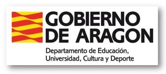 Departamento de Educación, Universidad, Cultura y Deporte. Gobierno de Aragón.