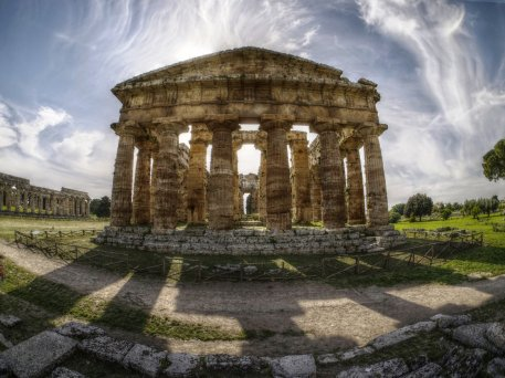 Las columnas del templo de la PERSONALIDAD: Autoconciencia, Autoconcepto, Autoevaluación y Autoaceptación