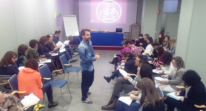 Formación Coaching Educativo Relacional para docentes.