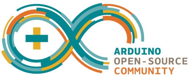 Arduino Open Source Community Logo