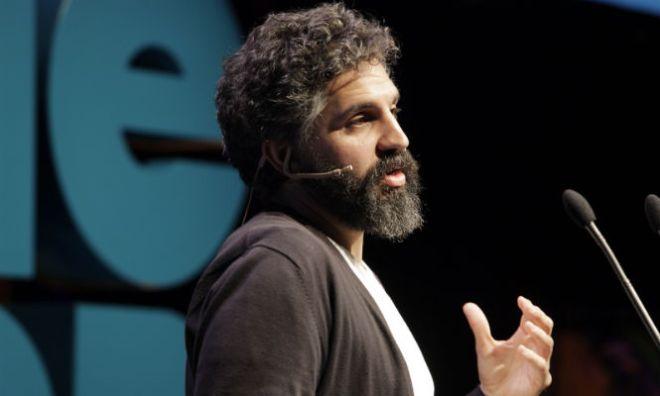 El zaragozano David Cuartielles cofundador de Arduino