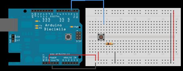 push-button-set-up-arduino