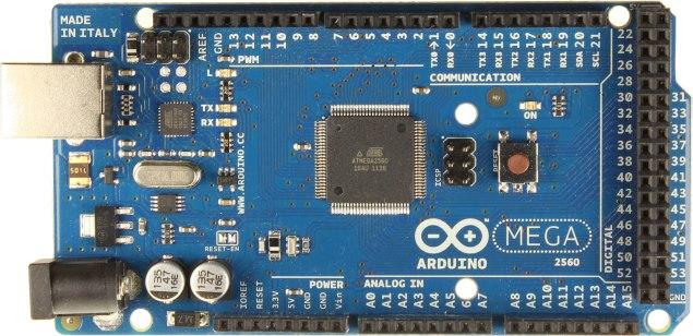 ArduinoMega