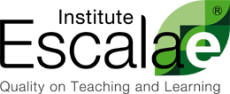 Instituto Escalae - Quality on Teaching and Learning
