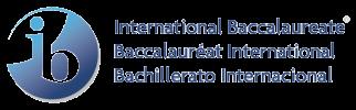 Logo Bachillerato Internacional