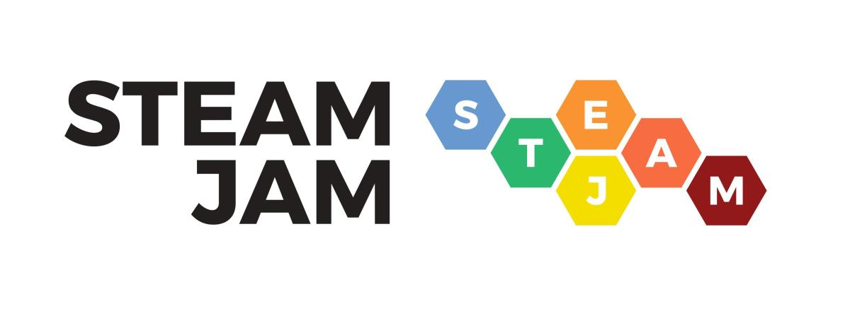 STEAM JAM: Design thinking para docentes