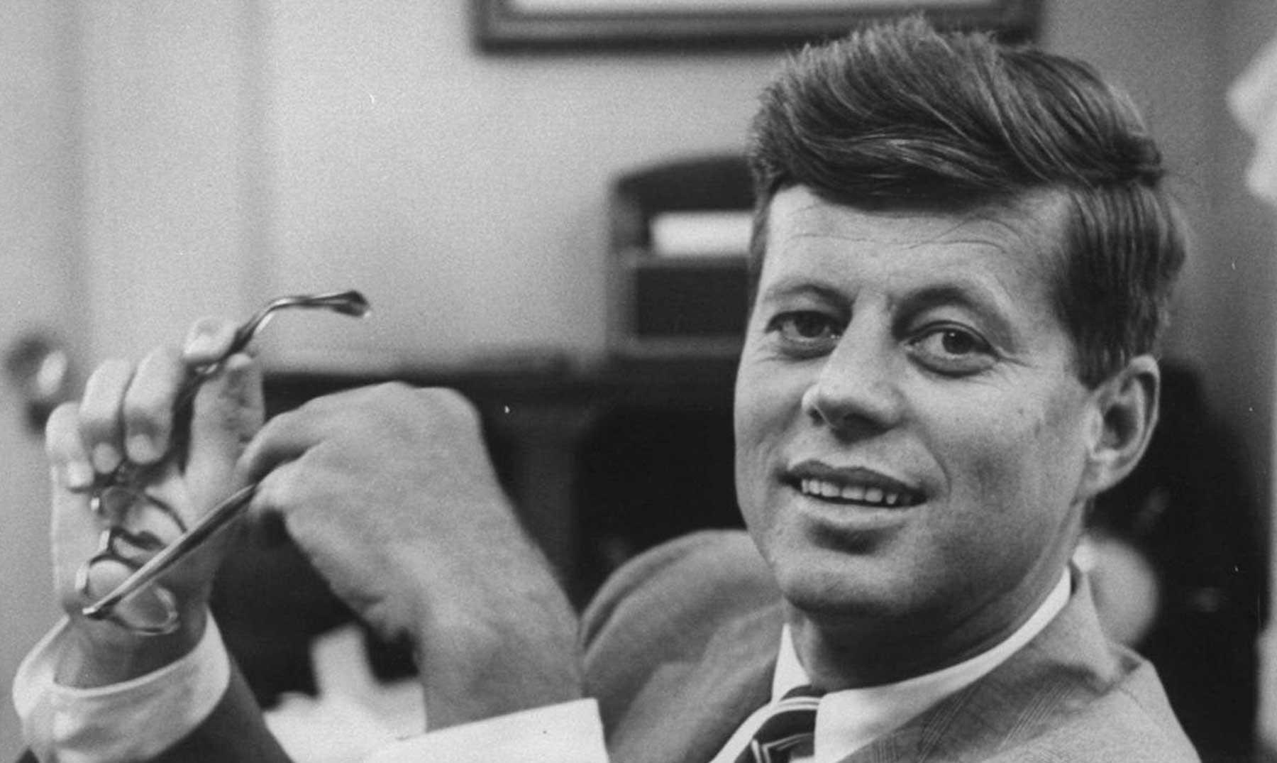LIbertad y educación John F. Kennedy